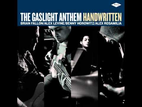 The Gaslight Anthem - Desire