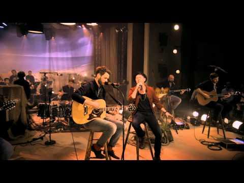 Revolverheld feat. Johannes Oerding - Sommer in Schweden (MTV Unplugged - Akt 3)