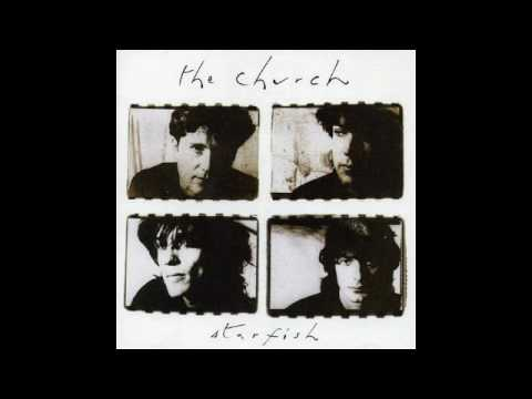 The Church - Under The Milkyway