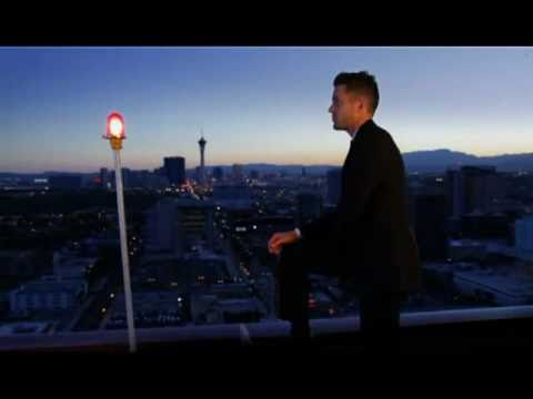 Welcome to Fabulous Las Vegas - Brandon Flowers
