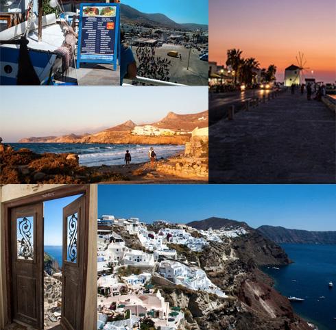 Griechenland-Bilder