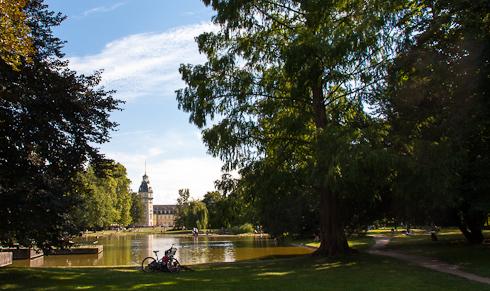 2013-02-10-Karlsruhe-Schlosspark