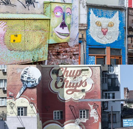 2013-10-15-Bulgarien-Wandmalerei
