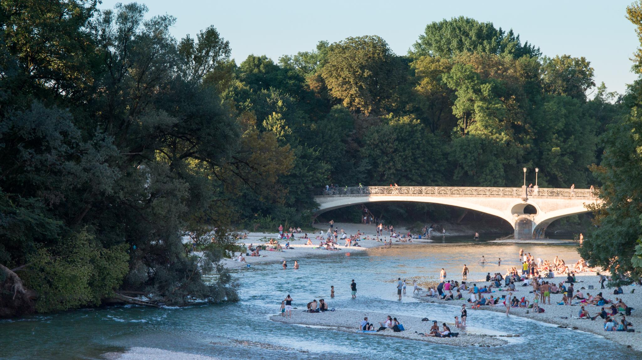 2016-08-31-München-Isar-Schwimmen